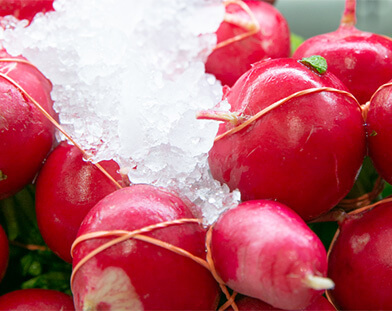 Spring into the best of local & peak-season fruits and veggies
